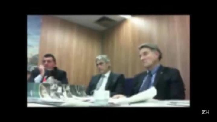 Eike Batista depõe na Lava-Jato sobre corrupção na Petrobras - Parte 2