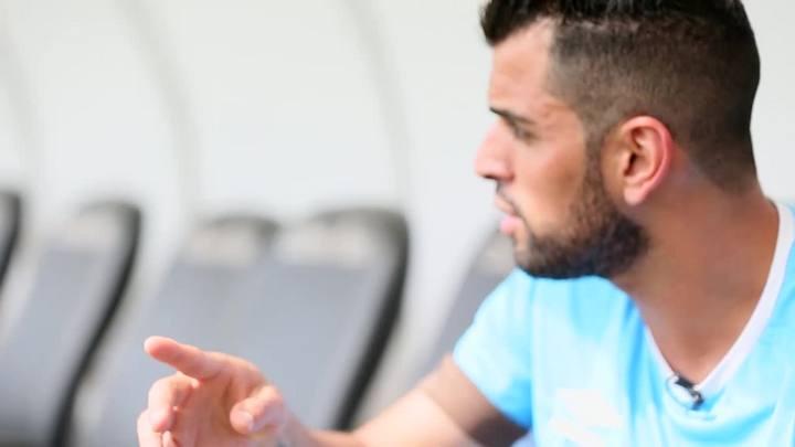 Quatro perguntas para Maicon, o capitão do Grêmio