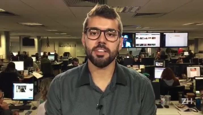 Dioro Vasconcelos comenta a arbitragem de América-MG x Inter