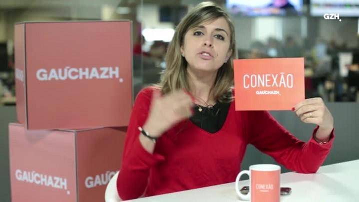 Conexão GaúchaZH - Bloco 1