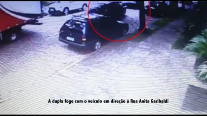 Mulheres são assaltadas em plena luz do dia em Porto Alegre