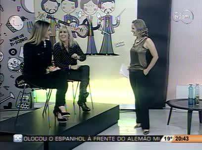 TVCOM Tudo Mais - Festa do Clube do Champanhe – 2º bloco – 16/09/2013