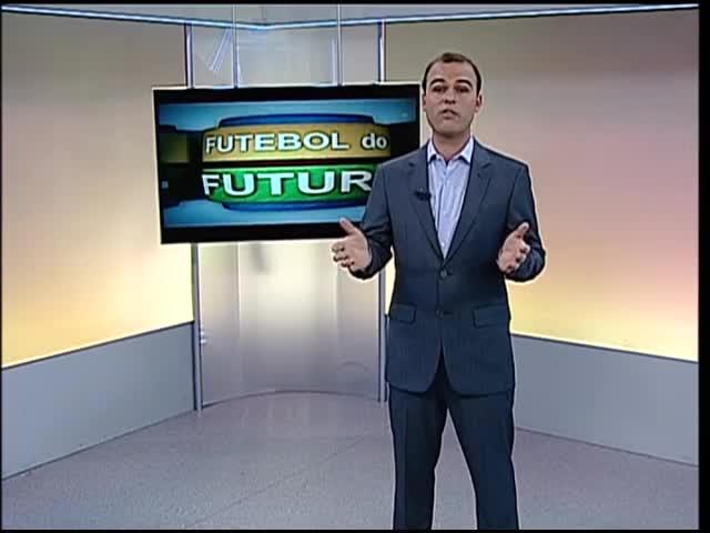 Seminário Futebol do Futuro - Business: futebol - mais que um esporte