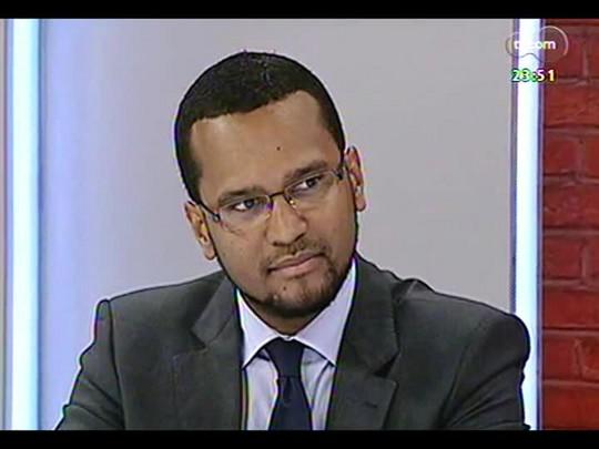 Mãos e Mentes - Coordenador do Gabinete Digital do governo do Rio Grande do Sul, Vinícius Wu - Bloco 2 - 26/11/2013
