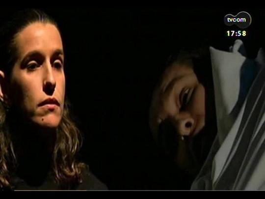 Programa do Roger - Rita Maurício fala sobre o espetáculo \'Para sempre: poesia!\' - Bloco 2 - 13/12/2013