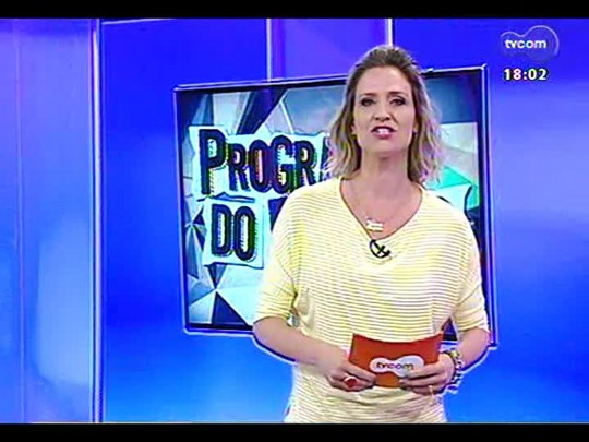 Programa do Roger - Confira o som da banda Plano de Emergência - Bloco 2 - 07/01/2014