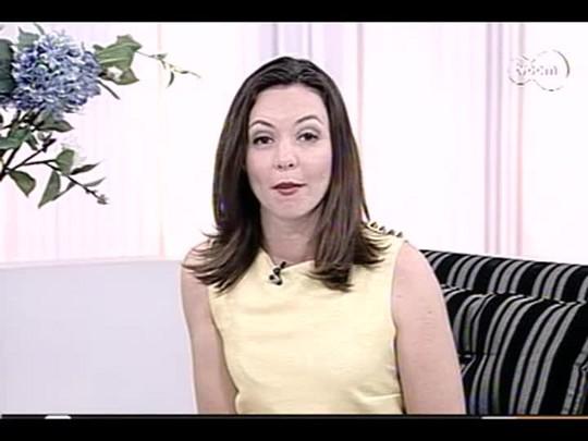 TVCOM Tudo+ - Quadro Eu S/A: Moderação e consistência: segredos para o sucesso - 21/01/14