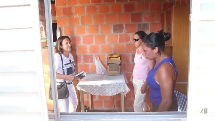 Mães de vítimas da Kiss auxiliam famílias carentes