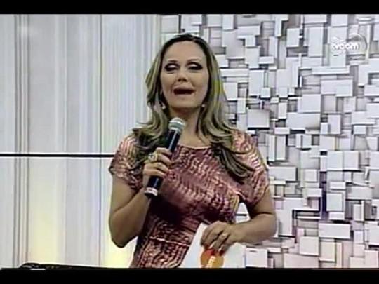 TVCOM Tudo+ - Camarote 36 - 14/03/14