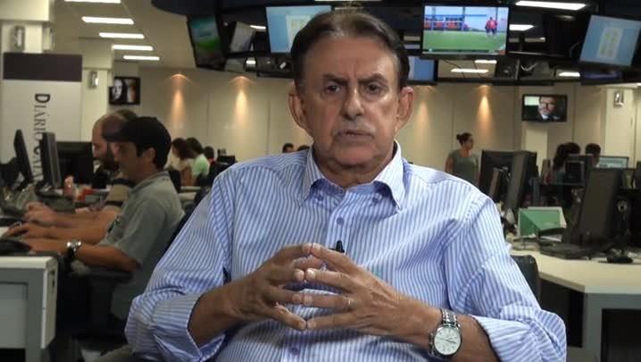 Especial Chapecoense na Copa do Brasil - Roberto Alves