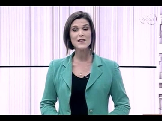 TVCOM Tudo+ - Budismo e boas ações - 24/04/14
