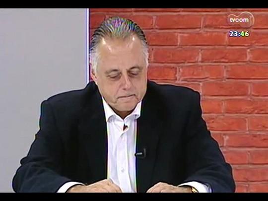 Mãos e Mentes - Ex-presidente do Internacional Fernando Carvalho - Bloco 2 - 28/05/2014