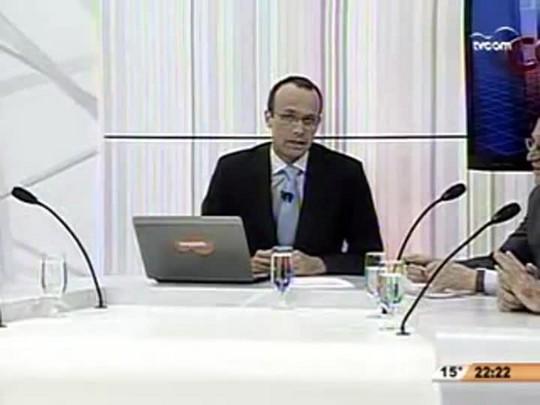 Conversas Cruzadas - Obras Públicas - Bloco2 - 02.06.14