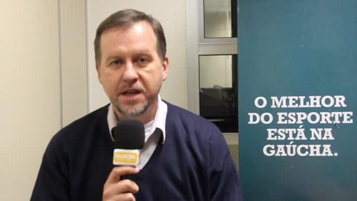 Cléber Grabauska fala sobre os craques da Seleção