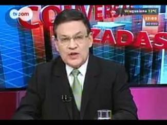 Conversas Cruzadas - As expectativas de negócios para a Expointer em debate - Bloco 1 - 27/08/2014