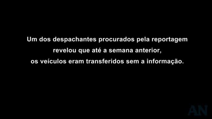 Despachantes confirmam irregularidade em transferência de veículos