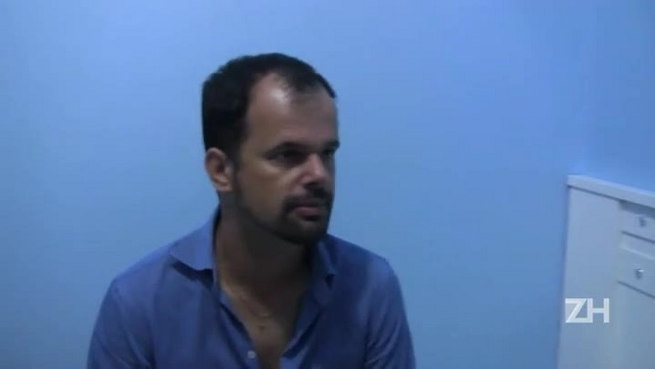 Prefeito de Mostardas fala sobre o sequestro e o cativeiro