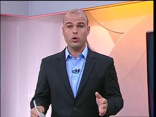 TVCOM 20 Horas - Um raio-x dos acidentes com ônibus nas estradas gaúchas - 12/01/2015