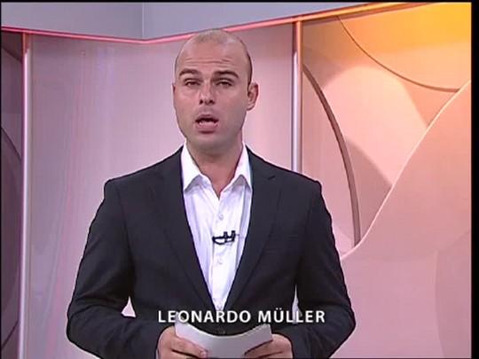 TVCOM 20 Horas - Concluído o resgate dos corpos dos alpinistas envolvidos em acidente em Maquiné - 26/01/15