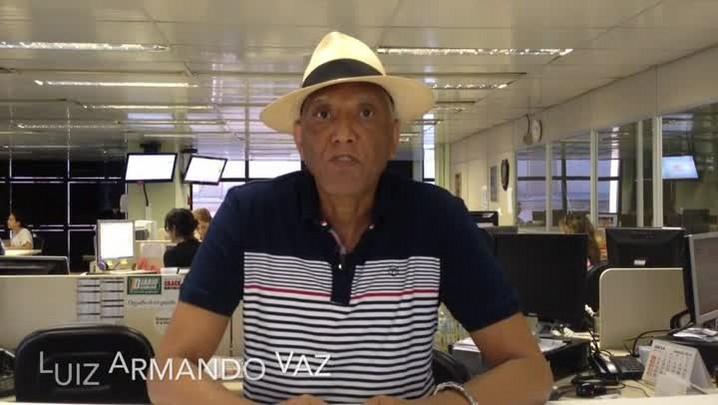 """Luiz Armando Vaz: \""""Imperadores do Samba é exemplo de superação\"""""""
