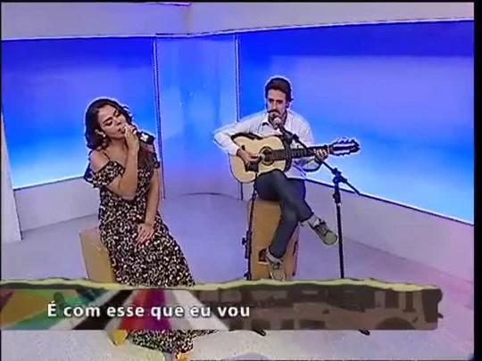 Programa do Roger - Especial Elis Regina - Bloco 1 - 17/03/15