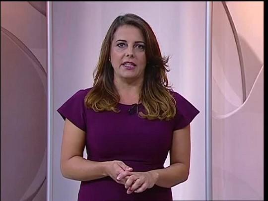 TVCOM 20 Horas - Presidente Dilma Rousseff esteve no Estado hoje - 20/03/15