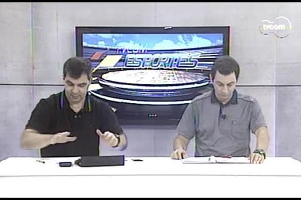 TVCOM Esportes - 3ºBloco - 06.04.15