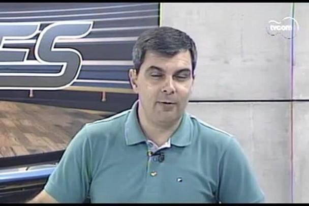 TVCOM Esportes - 1ºBloco - 09.04.15