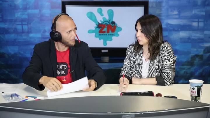 Zoeira News: a dica da Tia da Coxinha e uma aposta para a final do Catarinense