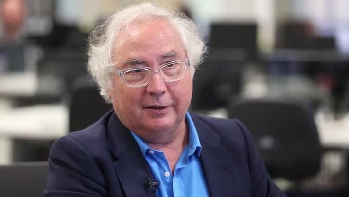 Manuel Castells: internet e inclusão social