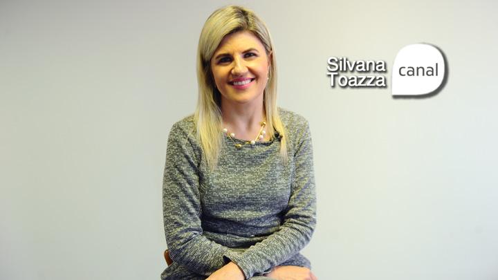 Silvana Toazza: há quem já queira pular para 2016
