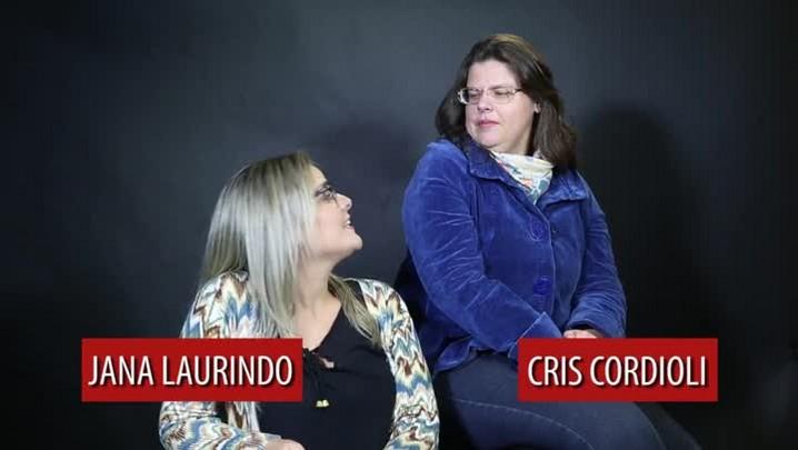 Na Ponta da Língua na TV: cenas quentes de Verdades Secretas, Fernanda D\'Avilla e seus parceiros, Fani e Zezé plaquê de 100