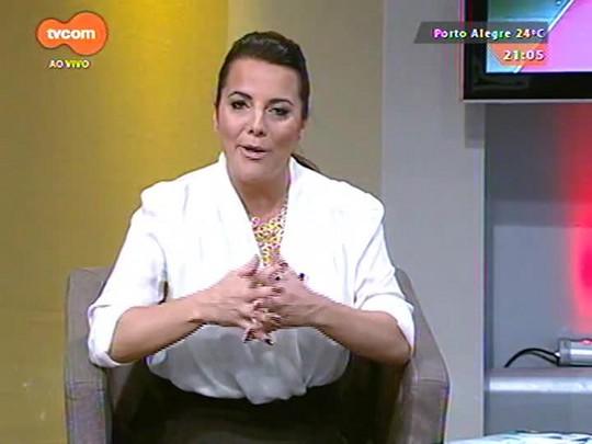 TVCOM Tudo Mais - Jerusa Campani acompanha a movimentação do tapete vermelho na estreia do longa gaúcho \'Ponto Zero\', em Gramado