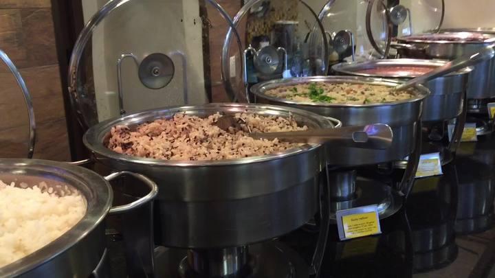 Restaurante tira produtos de origem animal do cardápio