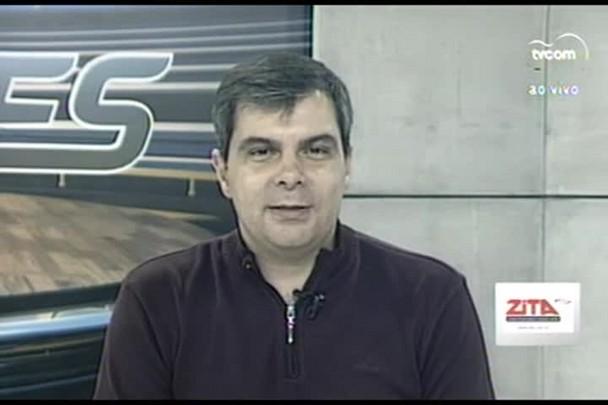 TVCOM Esportes. 2ºBloco. 19.10.15