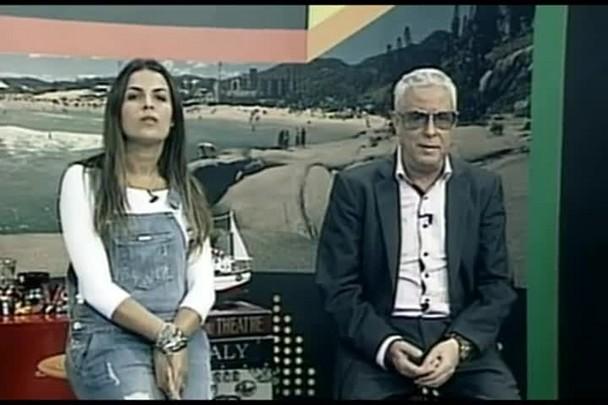 TVCOM De Tudo um Pouco. 3º Bloco. 01.11.15