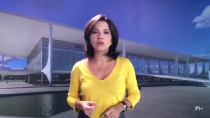 Carolina Bahia analisa a escolha do relator do processo contra Eduardo Cunha