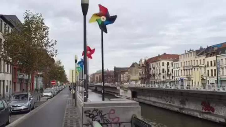 Bélgica é o país com maior número per capita de europeus no Estado Islâmico