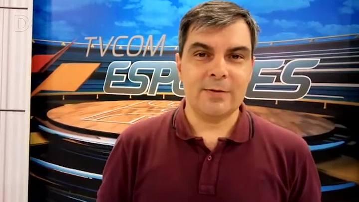 Rodrigo Faraco comenta o que Avaí e Figueirense tem que fazer para escapar do Z-4