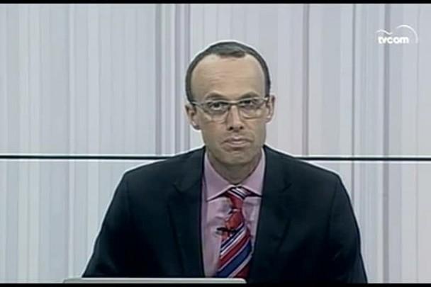 TVCOM Conversas Cruzadas. 1º Bloco. 06.01.16