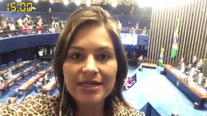 Vídeo da hora: Renata Colombo fala sobre o retorno da sessão