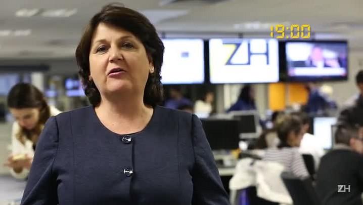 Vídeo da Hora: Rosane de Oliveira fala sobre os pronunciamentos no Senado