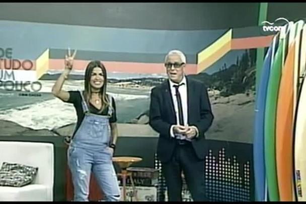 TVCOM De Tudo um Pouco. 4º Bloco. 18.09.16