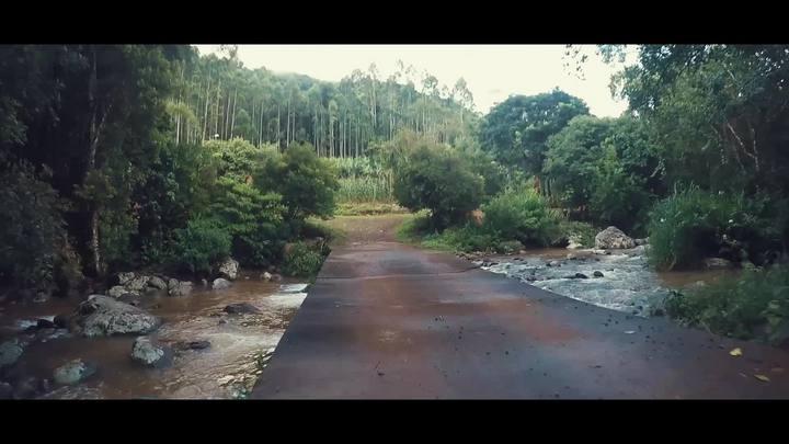 Verão Sobre Duas Rodas: Poço das Andorinhas