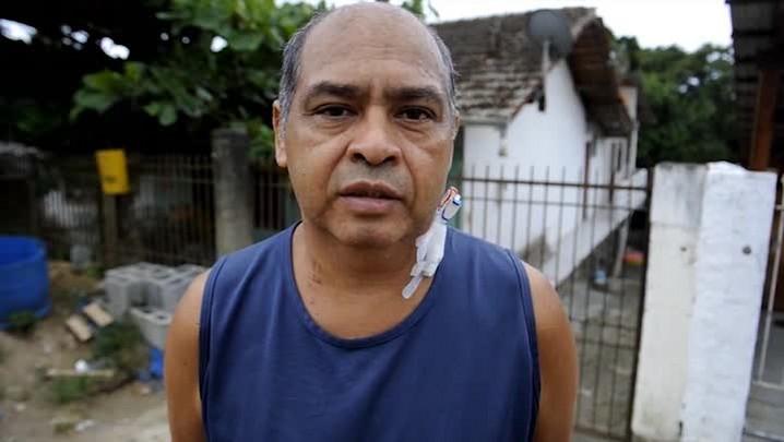 Filas da saúde: Doroteu Romero Arrua
