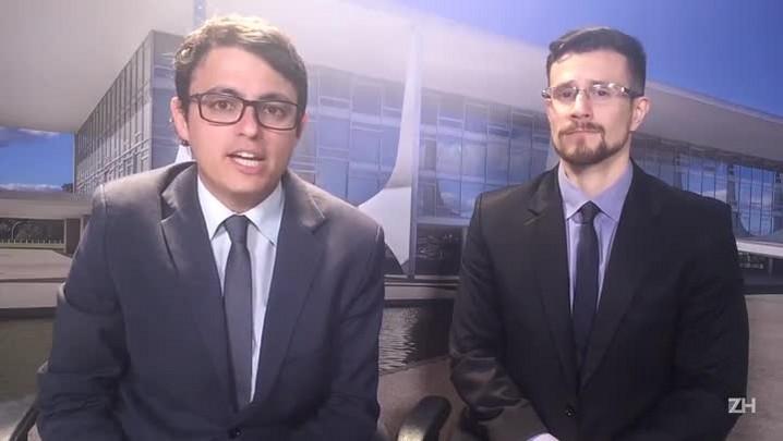 Guilherme Mazui e Matheus Schuch analisam denúncia contra Temer por corrupção passiva