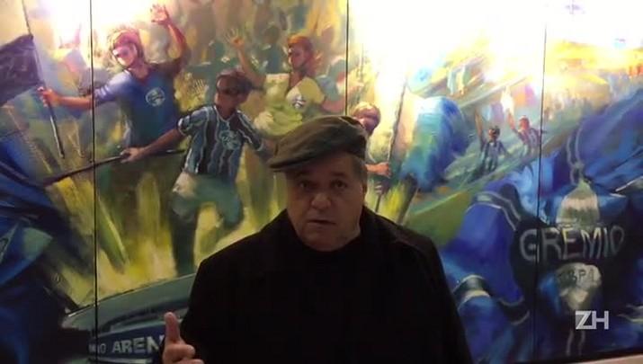 André Damasceno conta momento marcante da sua carreira