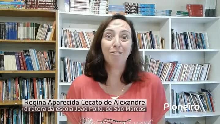 Escola Estadual João Pollo, em São Marcos, fechará as portas.