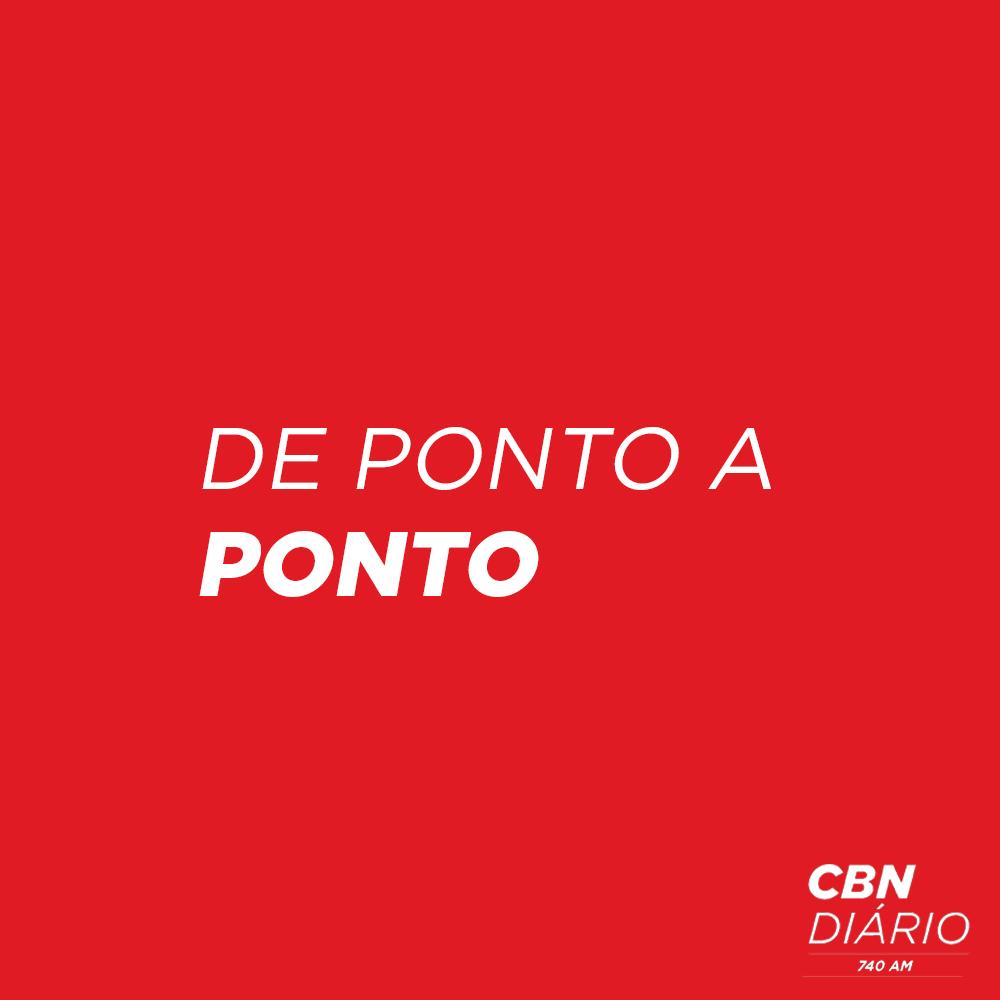 Leandro Lessa De Ponto A Ponto 24/05/18