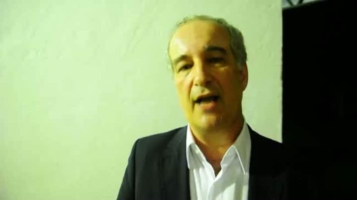ZH pergunta: o que o torcedor colorado pode esperar de Giovanni Luigi se reeleito em 2013?